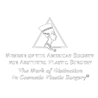 Member, American Society for Aesthetic Plastic Surgery