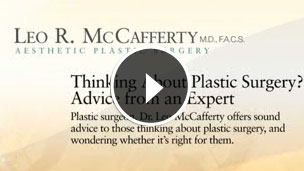 Plastic Surgery Advice from an Expert