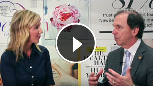 NewBeauty Interview with Dr. Leo McCafferty